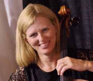 BEETHOVEN, TCHAIKOVSKY, HAYDN<br>Kathleen Schiano, cello<br>Friday, Oct. 17, 2014 ~ 7:30PM
