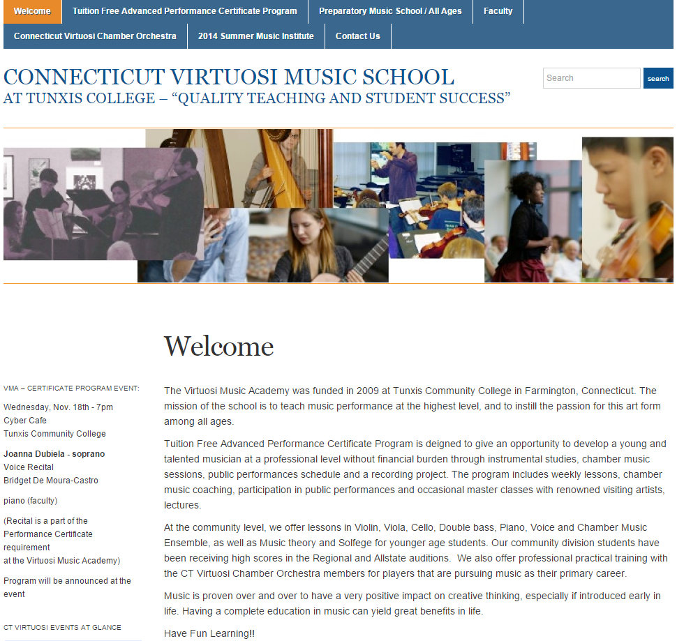 Virtuosi Music Academy