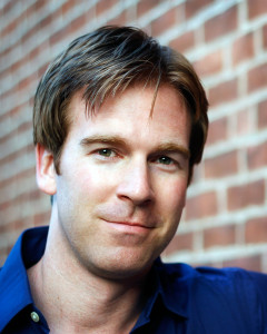 Luke Scott, baritone (Nov. 7, 8, 11, 15)
