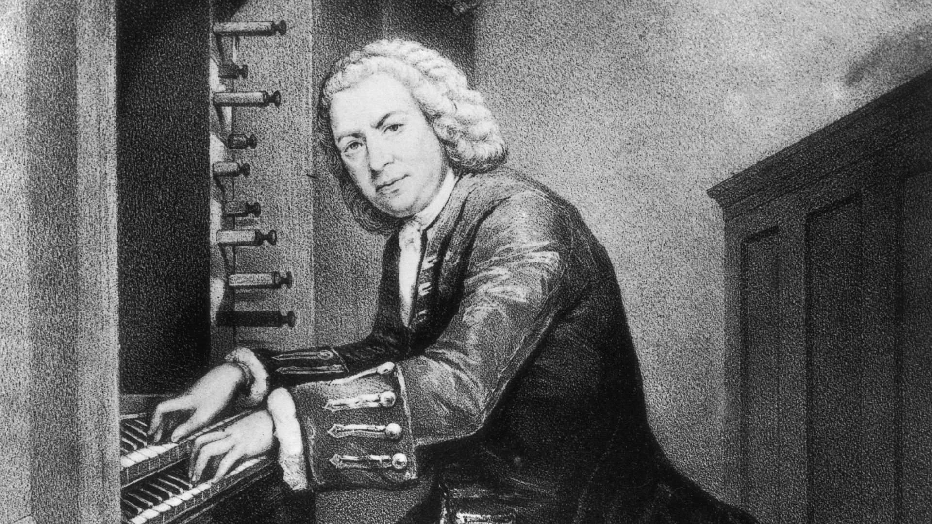 "CT Virtuosi Orchestra Presents ""Music of J.S. Bach"""