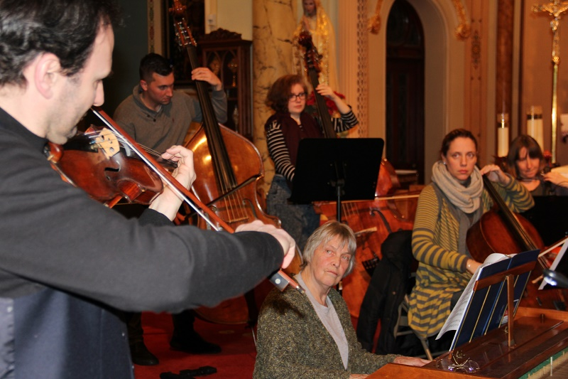 CT Virtuosi Brings Bach to Hartford