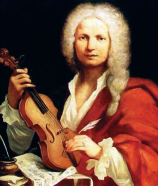 "2016 Virtuosi Institute Orchestra to focus on ""Harmonic Inspiration"" of Vivaldi's music"