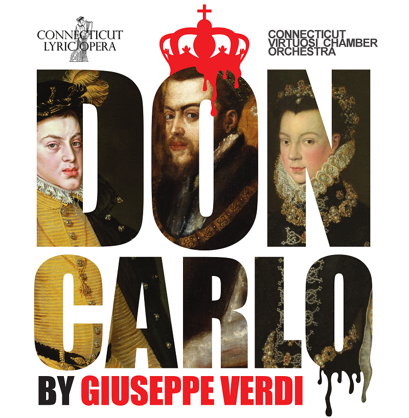 SPANISH INQUISITION IN MIDDLETOWN – Review of our 2019 production of Don Carlo by Verdi